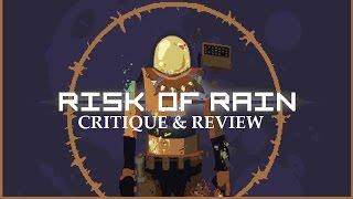Risk of Rain Critique & Review