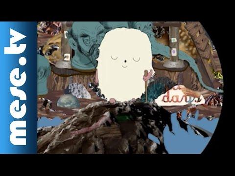 Tamkó-Sirató Károly: Tengerecki Pál (rajzfilm, animáció)