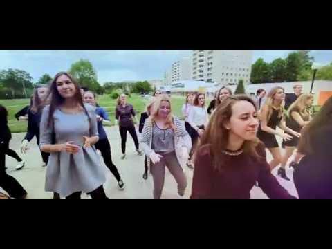 Новополоцкий лицей 2016  Клип Выпускникам от Родителей
