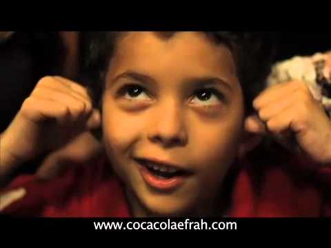 Coca Cola Ramadan 2012 Doses of Happiness: Cairo Governorate