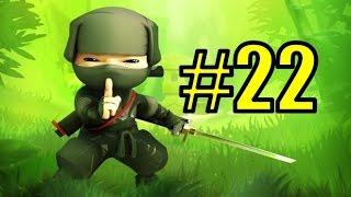 Смотреть мини ниндзя Прохождение #22