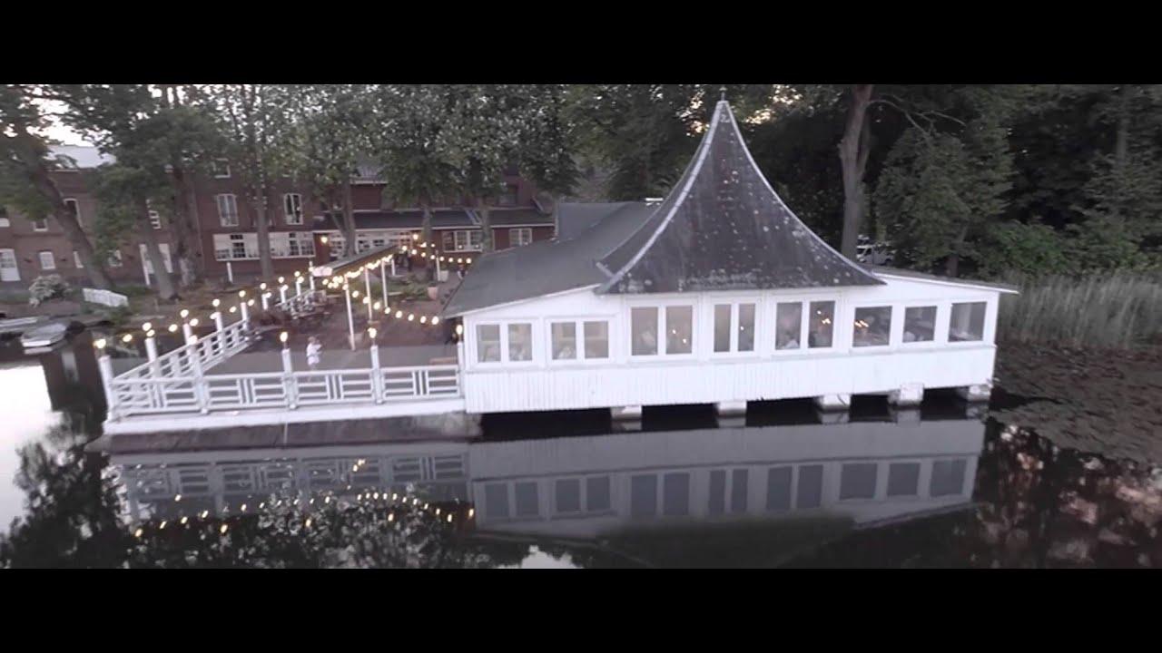 Hochzeit Im Ringhotel Bokel Muhle Am See In Bokel Youtube