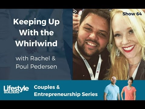 Flip Your Life, Not Your Marriage with Shane & Jocelyn Sams from YouTube · Duration:  1 hour 4 minutes 29 seconds