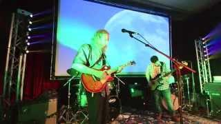 "Andy Coe Band ""Shakedown Street"" Live at the Olympia Ballroom 05-09-2014"