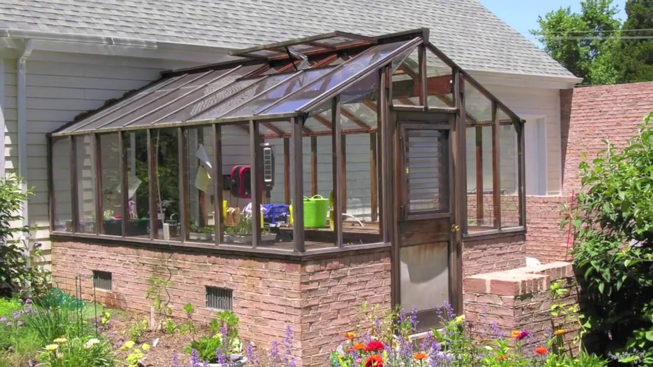 Introduction To Sturdi Built Greenhouse Styles Youtube