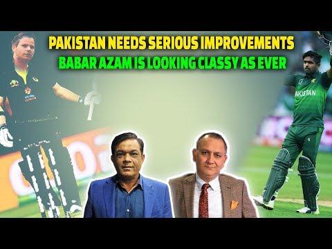 Pakistan Needs serious Improvements | Babar Azam is looking classy as ever