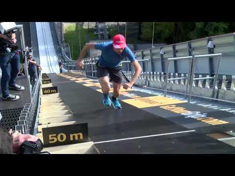 ContiGripRun 2017: Guinness World RecordsTM Weltrekord für Continental