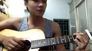 [Guitar] Nắng (OST Vừa Đi Vừa Khóc) covered by Shady