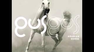 Baixar Gus Gus -  Arabian Horse   (Full Album)