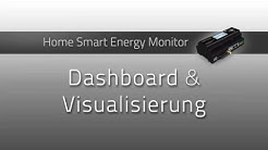 Smart4Energy® Home Monitor - 01 Einführung Visualisierung