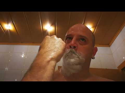 New Straight Razor: Shave Ready or Not? from YouTube · Duration:  11 minutes 51 seconds