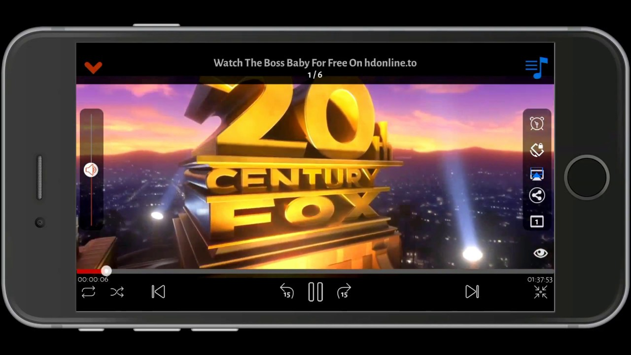 2. How to Download Free Movies to iPhone without iTunes