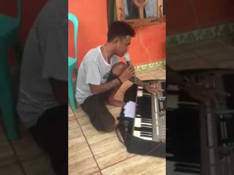 Hotu ona Domin ne ( Vidigal Pinto ) Cover by Robby.  Musica