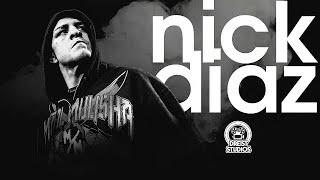 Nick Diaz 2021 Tribute | MY WAY