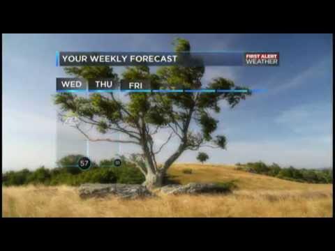 Charlotte Observer Weather Forecast 05.06.15