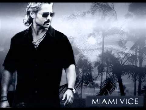Miami Vice - Theme Song