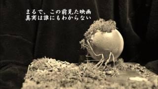 新曲「千年姫」です。 夏目漱石の「夢十夜」の第一夜をモチーフに作詞作...