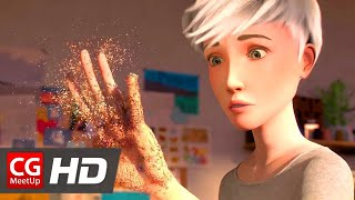 "Download CGI Animated Short Film HD ""Farewell"" by ESMA 