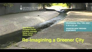 Re Imagining A Greener City