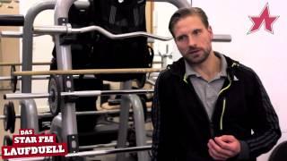 Joggen für Anfänger - Die richtige Technik beim Laufen