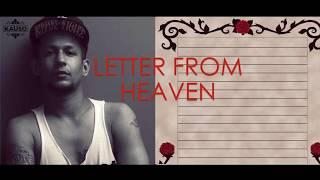 UNB - Letter From Heaven ll Yama Buddha ll KAUSO ll 2018