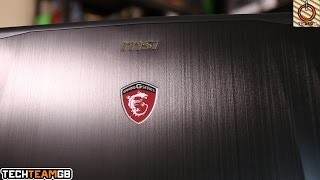 "MSI GE72VR Review: ""Value"" gaming laptop"
