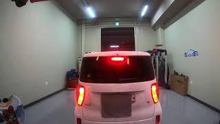 기아자동차 레이 하이마…
