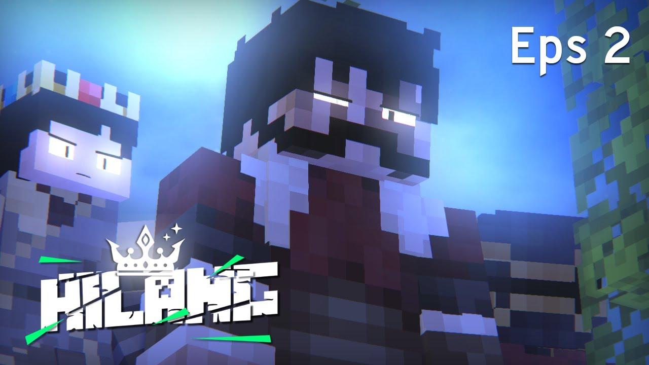 Download BURONAN - HILANG eps.2 | Animasi Minecraft Series
