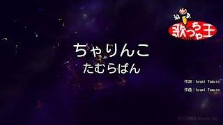 たむらぱん - ちゃりんこ