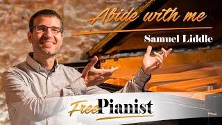 Abide with me - KARAOKE / PIANO ACCOMPANIMENT - Christian hymn - Samuel Liddle