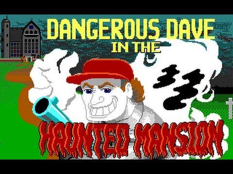 Dangerous dave 2 скачать игру