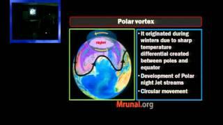 G6/P6: Thunderstorm, Tornados, Polar Vortex, Cold Wave, El-Nino, La-Nina
