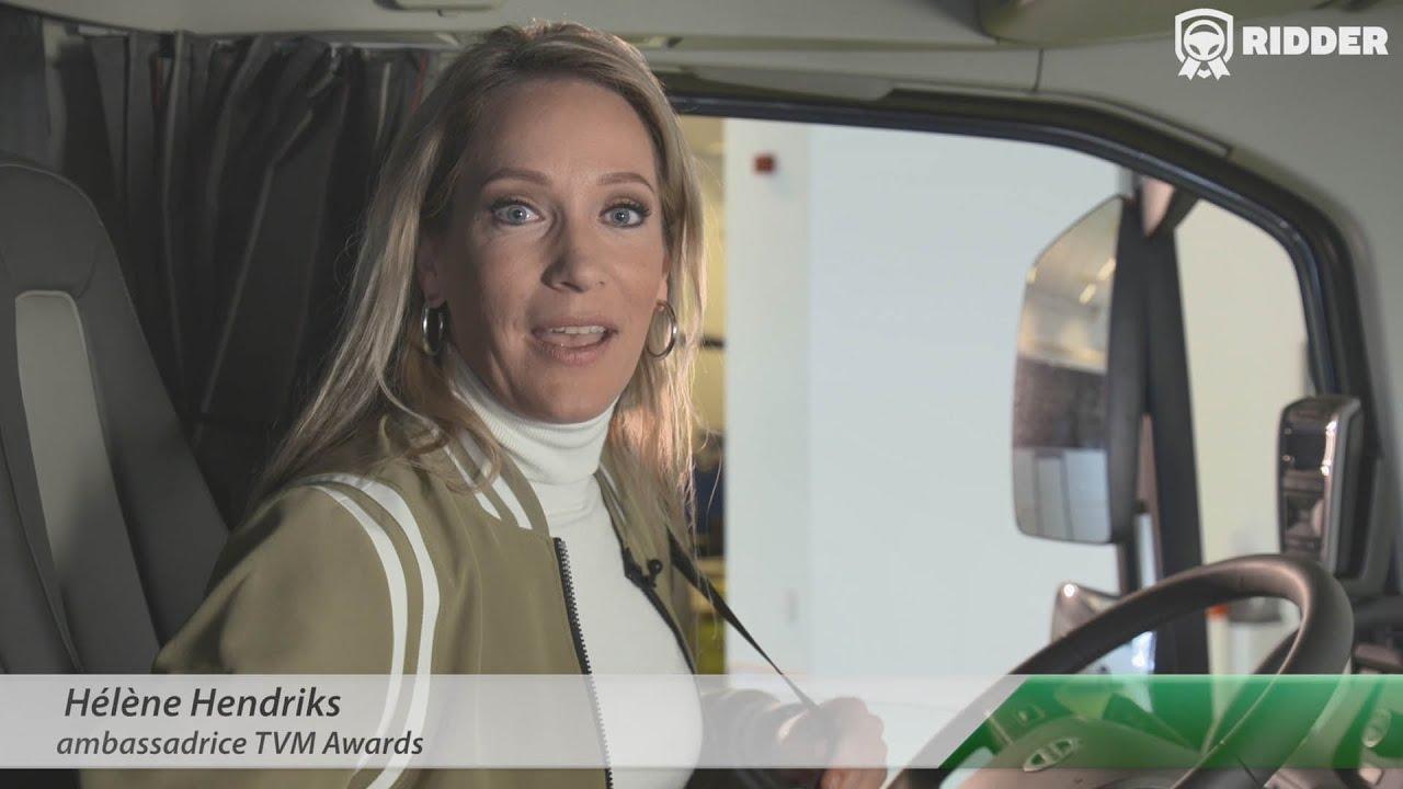 Nomineer jouw Ridder van 2020 - TVM Awards | Volvo Trucks