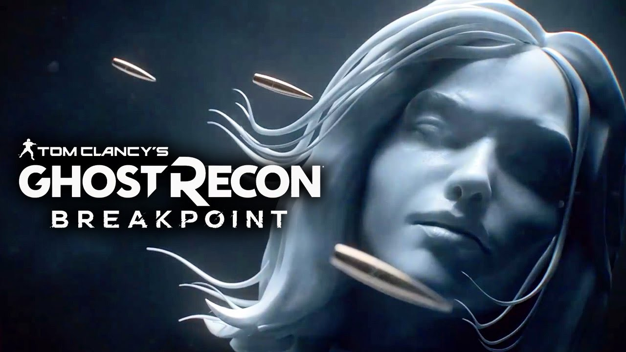 Ghost Recon Breakpoint: Release Date, Setting, Beta and