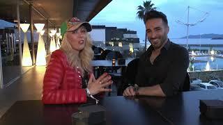 11. JOSE MORA  @CULTURE CLUBBING TV  -  Interview -