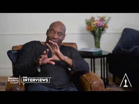 "John Singleton on the film ""Rosewood"" - TelevisionAcademy.com/Interviews"