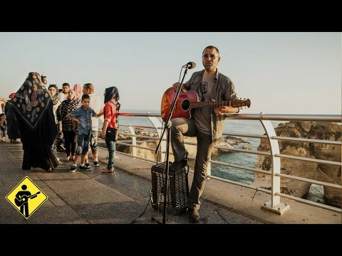 Arabiyon Ana | Yuri Mrakadi | Playing For Change | Live Outside