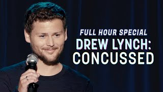 Drew Lynch Concussed Full Special