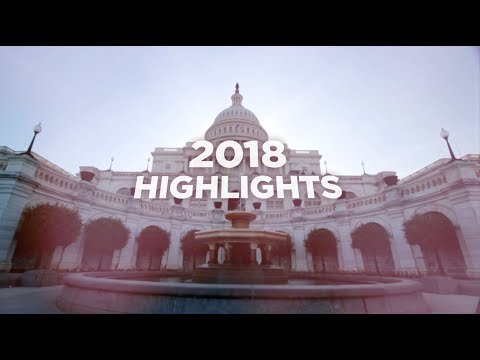 FY 2018 Capitol Campus Highlights