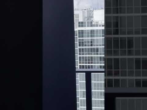 1000 Museum Luxury Condos in Miami World Center, by Jennifer Nicole Lee