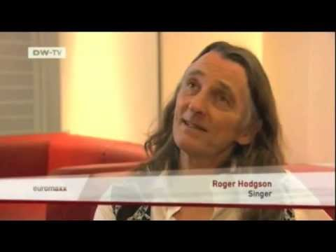 Roger Hodgson of Supertramp - Interview from Europe