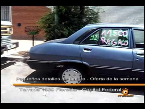 Peugeot 504 Srd 1992 Youtube