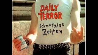 Daily Terror - Klartext
