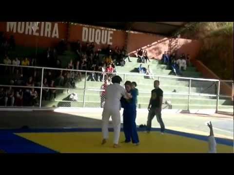 1ª copa de Judo de Lima Duarte  Letícia