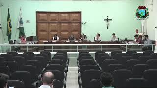 Sessão da Câmara - 02.10.19