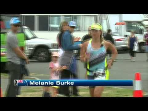 Ironman New Zealand 2015