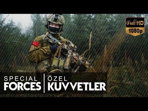 Türk Özel Kuvvetleri Filmi-2018 (Turkish Special Forces Films)