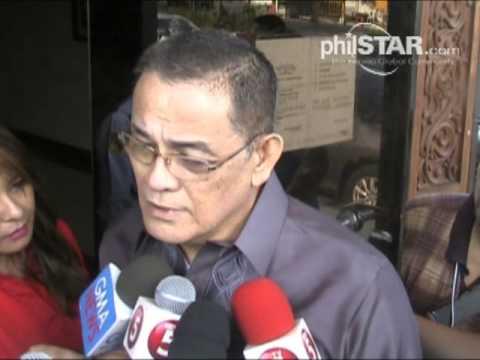 Deniece's grandma files grave coercion case vs Vhong's lawyer