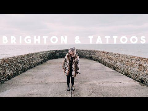 BRIGHTON & TATTOOS