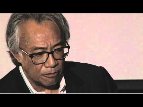 The Secret of Life: David Tang at TEDxHKUST